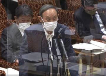 蓮舫議員「さっきの繰り返しじゃないですか」 菅首相答弁が質問に噛み合わず国会騒然...一体何が起きた... 画像