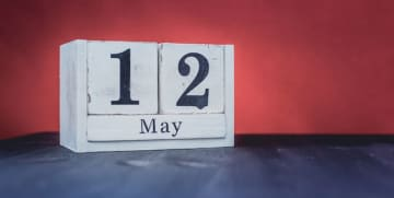 今日は何の日?【5月12日】 画像