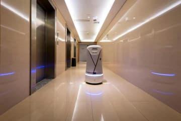 チェックインはたった30秒!ポストコロナ時代目指す上海のデジタルホテル―中国  画像