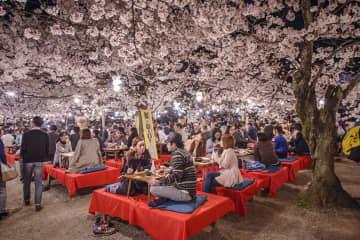 「路上飲み」や「公園飲み」は日本人の伝統!?屋外での飲食にまつわる意外な歴史 画像