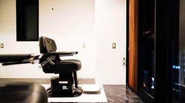 メンズサロン新時代、月定額でカット&脱毛し放題「EN men's total beauty salo... 画像