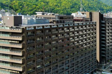 兵庫県 新たに384人が感染 うち神戸市177人 画像