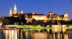ポーランド・バベル城と姉妹城提携へ 「SDGs未来都市」に選定された姫路市