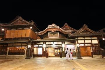 【道後温泉編】JTB全国ホテル・旅館ランキングTOP10