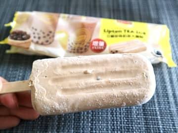 【台湾】抹茶にリプトン!台湾のコンビニで人気の「タピオカアイス」3選のお味は?