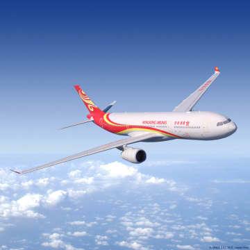 ニュース画像:香港航空が1000人削減も