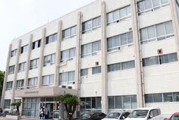尼崎南警察署=尼崎市浜田町4