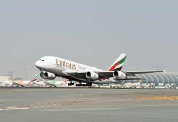 エミレーツ航空、ドバイや欧州行きなどでセール ドバイ往復6.4万円台など 画像