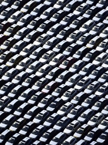 5月輸出、41年ぶりの伸び コロナ反動で49.6%増 画像