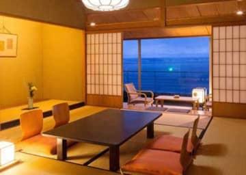 風情ある温泉宿で過ごす北陸の旅。楽天トラベル「加賀温泉郷のおすすめ!人気宿ランキング」 画像