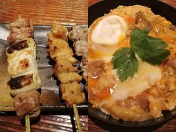これが本物の比内地鶏なのかと感動! 仙台駅で比内地鶏の焼鳥と究極の親子丼! 画像