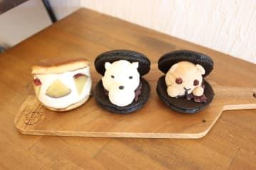 こだわりがスゴイ…「進化系和菓子」が楽しめる大阪・北浜の専門店 画像