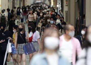 国内で1710人感染80人死亡 全都道府県でコロナ死者 画像