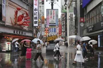 緊急事態宣言、沖縄除き解除へ 7都道府県はまん延防止に移行 画像