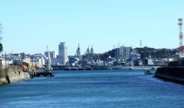 長野県内で無免許運転 海自隊員を停職15日の懲戒処分に 警察の取り締まり受け自ら報告
