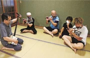 伝統文化継承へ体験イベント コロナで中止の田辺祭