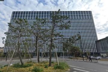 福岡地方裁判所(Googleストリートビューより)