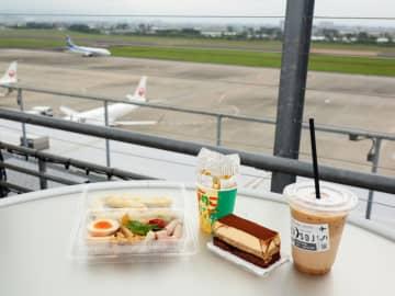 ニュース画像:【レビュー】仙台空港でビアテラス開催中!圧倒的な開放感で空港グルメを満喫