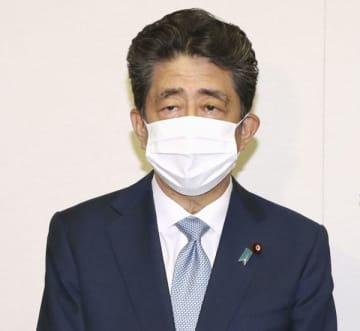 安倍前首相のせこい計算 桜疑惑は検審「不起訴不当」議決で今後どうなる 画像