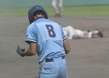 【高校野球・軟式関東大会】桐蔭学園と横浜商が決勝進出 4日に激突、勝者が全国大会へ
