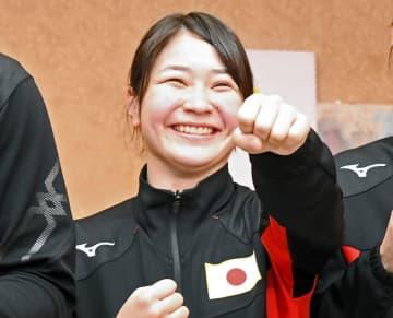 母「一生懸命頑張った」 大舞台闘った娘たたえる 女子ボクシング並木(成田出身)が銅