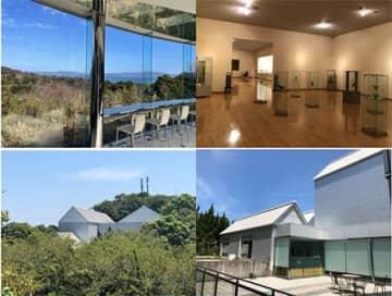 NFTの販売・流通に特化した日本初の美術館、「NFT鳴門美術館」がスタート
