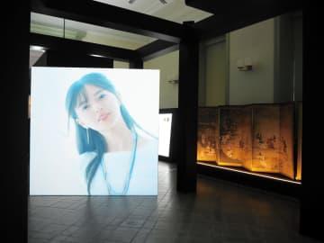 乃木坂46×日本美術の展覧会 4日から東京国立博物館で