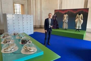 スイス最古のコレクションから生まれる未来の博物館
