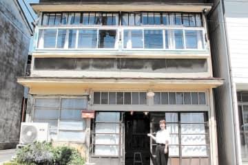 古民家をリノベーションした交流拠点「YOKOSAWA CAMPUS」