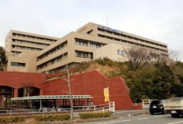 新型コロナに感染した妊婦の受け入れ機能を備えた山口県立総合医療センター