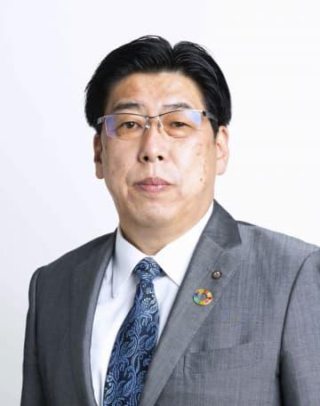 三嶋恒夫氏