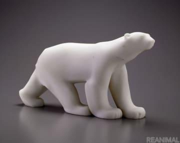 「フランソワ・ポンポン展」、名古屋市美術館にて開催…動物彫刻の代表作家、日本初となる回顧展