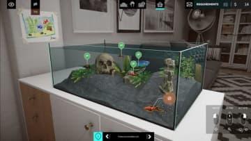 規模も中身も思いのまま!夢のアクアリウムシム『Aquarium Designer』PC向けに海外10月21日リリース―デモ版も配信中