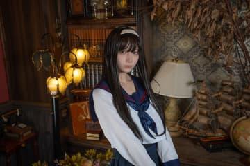 【コスプレ】『月姫』秋葉様のお嬢様っぷりが尊すぎる! 注目レイヤー・いうさん【写真12枚】