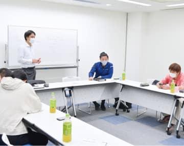 厚木JC 遠隔ボランティア 前向きに 大学生も加え準備着々 厚木市・愛川町・清川村