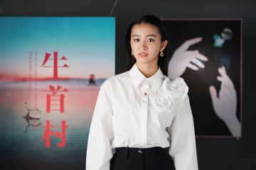 Koki, が女優&映画デビュー作で一人二役!