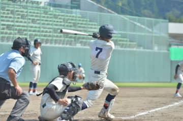 福井工大福井が猛攻15点、大野下し4強 2021秋の高校野球福井県大会準々決勝