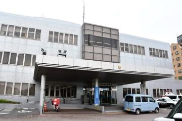横断中の3歳児はね逃走 松戸の交差点、ひき逃げ容疑男逮捕