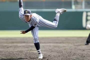 【高校野球】選抜優勝の東海大相模・石田、夏に快投の専大松戸・深沢が提出 高校生のプロ志望届