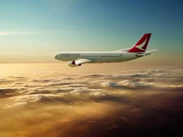 ニュース画像:大湾区航空が航空運営許可証を取得