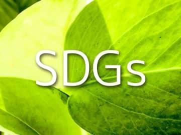 日本能率協会がSDGsへの取組状況と課題についての調査。SDGsに取り組む企業が昨年比12.8ポイント増の74.5%と7割を超える。目的は「社会的責任を果たす」87%や「企業価値向上」81.8%など。