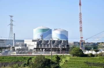 九州電力川内原子力発電所