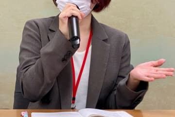 キャバで働く女性(2021年10月14日、弁護士ドットコム)