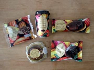 ファミリーマートで昨年も好評だった、エクアドル産カカオのチョコレートスイーツが今年も登場! アイスやドリンクなど新しいアイテムも加わり、多彩な美味しさが楽しめます。
