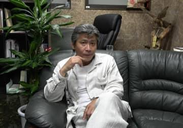 東亜国際合同法務事務所代表の甲村柳市氏