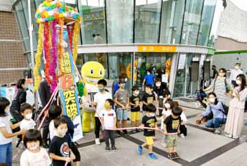 海竜展6万人突破、37開館日目で達成 福井県立恐竜博物館の特別展