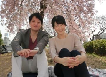 カンテレアナ夫婦がイベントアンバサダー ふるさと納税の魅力伝える