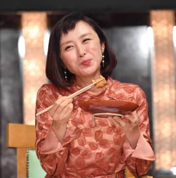 山口もえ 夫・田中はイクメンも料理は「お米の研ぎ方も」とボヤく