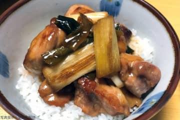 全農レシピ『ねぎま風丼』が話題 「甘辛みがご飯にピッタリ合う」