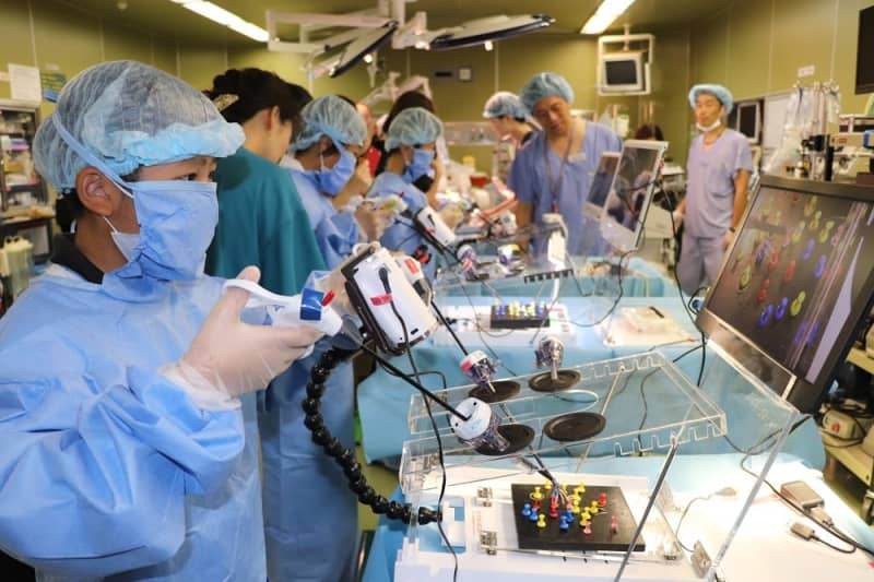 中央 病院 佐世保 外科